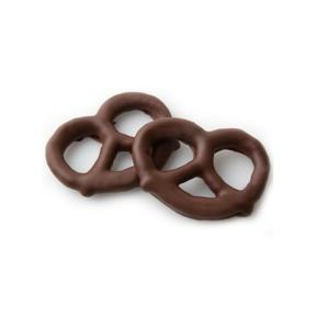 GRIZLY Preclíky v mléčné čokoládě 250 g