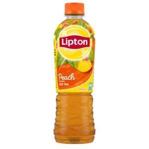 Lipton Ice Tea Peach 500 ml