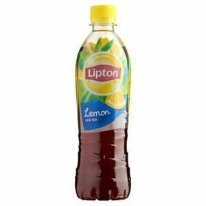 Lipton Ice Tea Lemon 500 ml