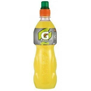 Gatorade Lemon 500 ml