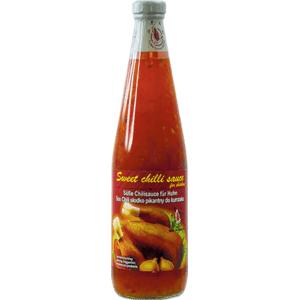 Couronne Sladká chili omáčka na kuře 650 ml
