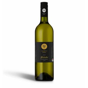 """Vinařství Soška Chardonnay 2017 """"Bobuláč"""" 0,5 l"""