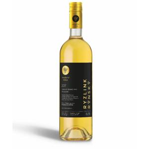 Vinařství Soška Ryzlink rýnský 2017 (Kraví hora) 0,75 l