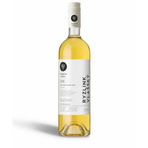 Vinařství Soška Ryzlink vlašský 2018 0,75 l