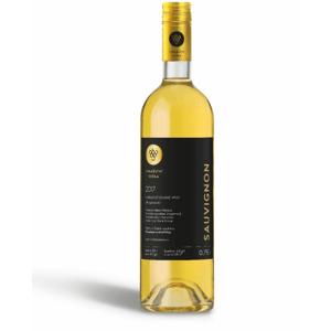 Vinařství Soška Sauvignon 2017 0,75 l