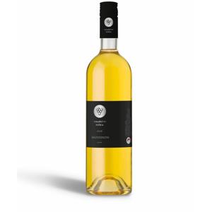 Vinařství Soška Sauvignon 2018 (Hnanice) 0,75 l