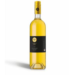 Vinařství Soška Sylvánské zelené 2018 0,75 l