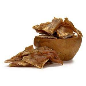 GRIZLY Sušené krůtí maso Natural 50 g
