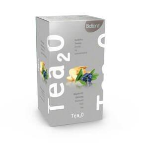 Biogena Tea2O Borůvka & Ženšen 20 sáčků