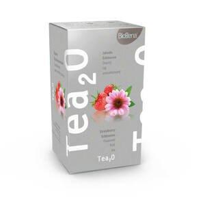 Biogena Tea2O Jahoda & Echinacea 20 sáčků