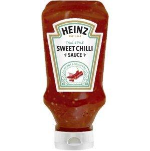 Heinz Sweet - chilli omáčka 220 ml