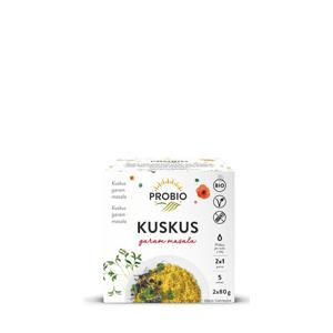 Probio Kuskus Garam Masala 2 x 80 g