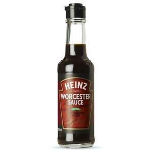 Heinz Worcesterová omáčka 150 ml
