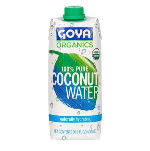 Goya 100% kokosová voda BIO 500 ml - expirace
