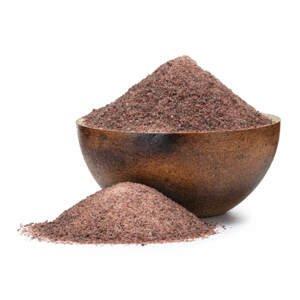 GRIZLY Indická sůl Kala Namak 500 g