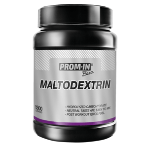 Prom-IN  Maltodextrin 1300 g bez příchuti