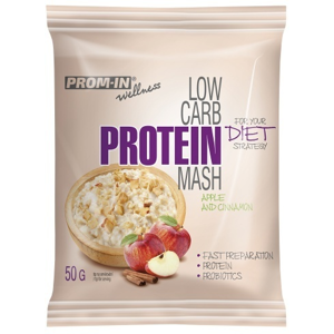 Prom-in New Low Carb Protein Mash 50 g