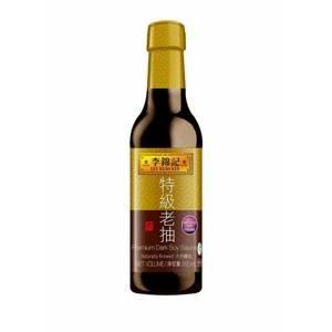 Lee kum kee Sójová omáčka tmavá 500 ml