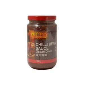 Lee kum kee Chili omáčka z bobů 368 g