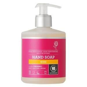 Urtekram Tekuté mýdlo na ruce Růže BIO 380 ml