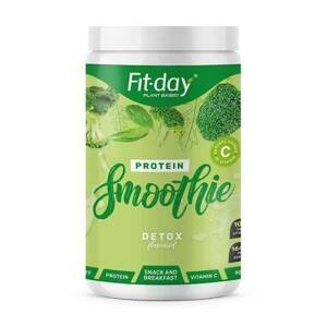Fit-day Smoothie Detox 900 g