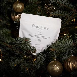 Coffeespot Vánoční směs 2019 250 g - expirace