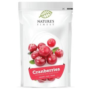 Nutrisslim Cranberries BIO 200 g