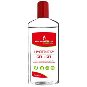 PROFEX ANTI-VIRUS hygienický gel na ruce 250 ml