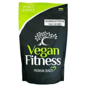 Vegan Fitness Mandlový Protein 750g