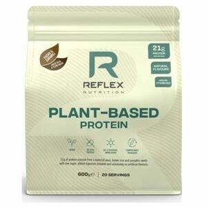 Reflex Plant Based Protein 600g