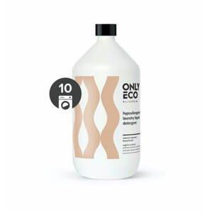 OnlyEco Hypoalergenní tekutý prací prostředek na všechny druhy prádla 1 l