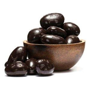 GRIZLY Para ořechy v hořké čokoládě 500 g
