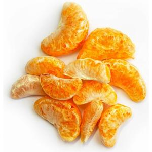 GRIZLY Mandarinky lyofilizované 50 g