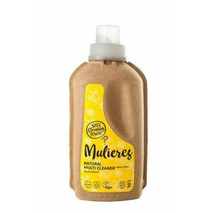 Mulieres Koncentrovaný univerzální čistič BIO Svěží citrus 1 l