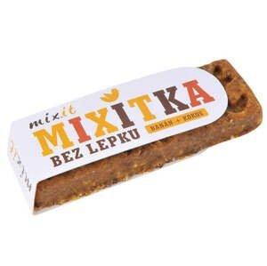 Mixit Mixitka bez lepku 50 g - banán/kokos