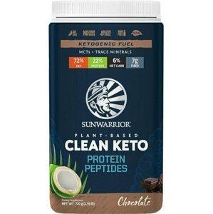 Sunwarrior Warrior Clean Keto 720 g
