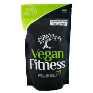 Vegan Fitness Hrachový Protein 1000g