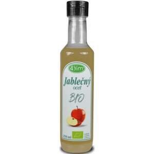 4Slim Jablečný ocet BIO 250 ml