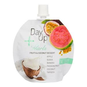 Day Up Dezert ovocný s kokosem, quavou a topiokou 100 g - expirace