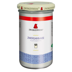 Zwergenwiese Majonéza vegan BIO 230 ml - expirace