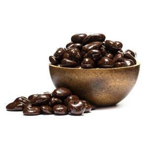 GRIZLY Brusinky v polevě z hořké čokolády 500 g