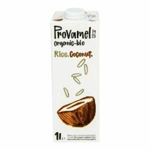 Provamel Nápoj rýžovo-kokosový BIO 1l
