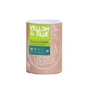 Yellow & Blue Prací prášek na barevné prádlo (dóza) 850 g