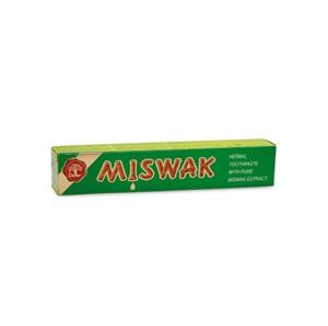 Dabur Zubní bylinná pasta  s obsahem miswaku 100 ml