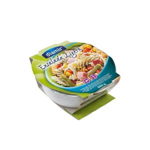 Diamir Jemný těstovinový salát 240 g - expirace