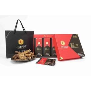 Lavivant Luxury, korejský červený ženšenový extrakt a jujuba 300 g