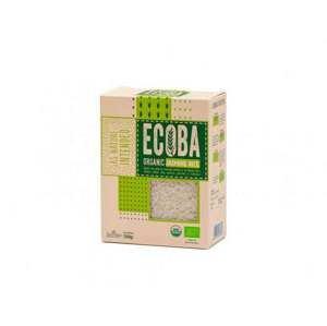 Ecoba Jasmínová rýže bílá BIO 500 g