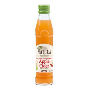 Borges Natura BIO Nefiltrovaný jablečný ocet z cideru 250 ml