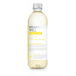 Vitamin Well Defence 500 ml - expirace