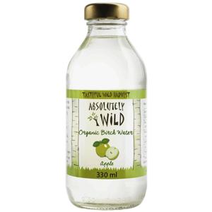 Absolutely Wild Unfiltered Jablko 330 ml - expirace